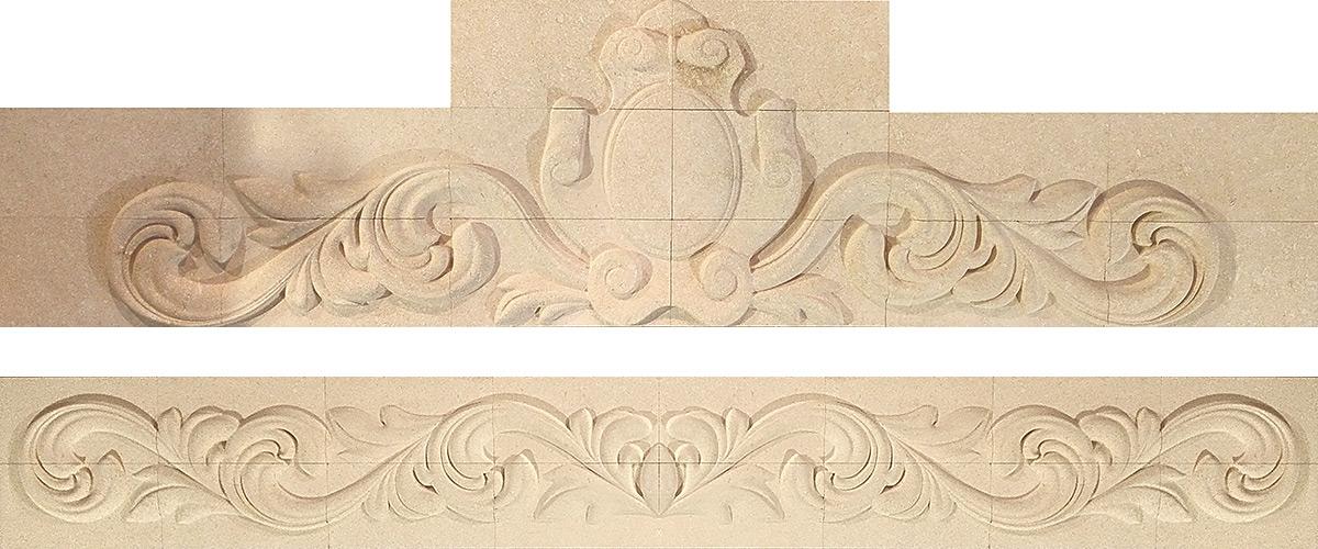 Фасад-фельзит - отделка фасадов камнем